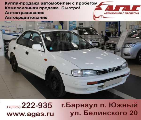Subaru Impreza, 1994 год, 110 000 руб.