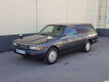 Уссурийск Mark II 1987