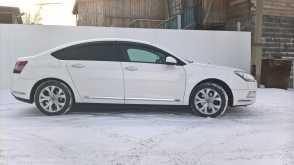 Красноярск C5 2012