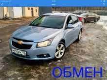 Chevrolet Cruze, 2012 г., Москва