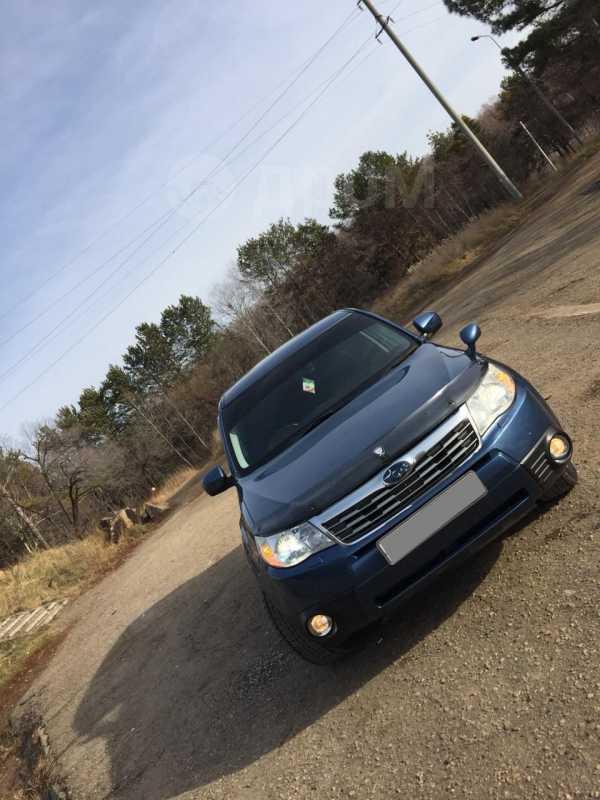 Subaru Forester, 2008 год, 780 000 руб.