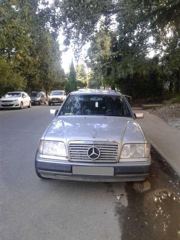 Mercedes-Benz E-Class, 1986 год, 109 000 руб.
