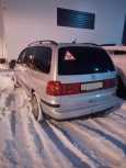 Volkswagen Sharan, 2002 год, 305 000 руб.