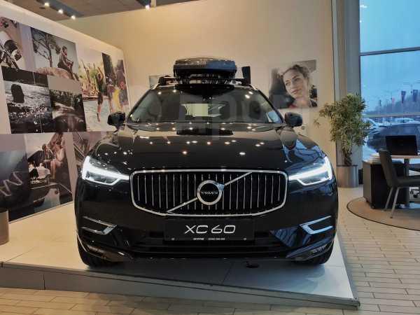 Volvo XC60, 2018 год, 3 850 300 руб.