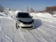 Chery Bonus, 2012 г., Кемерово