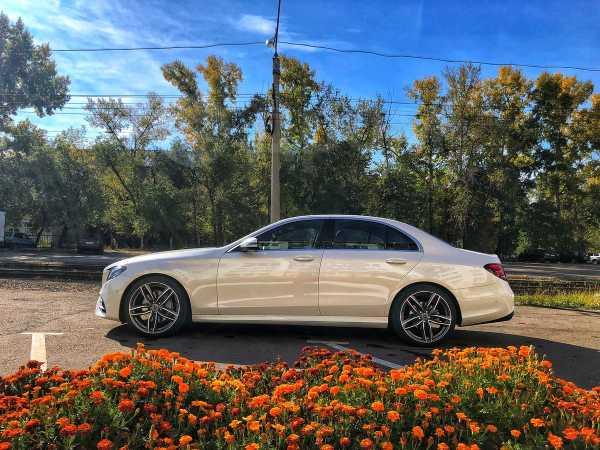 Mercedes-Benz E-Class, 2016 год, 2 950 000 руб.