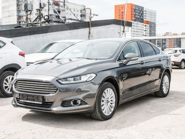 Ford Mondeo, 2018 год, 1 439 000 руб.
