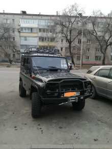 Шимановск Хантер 2012