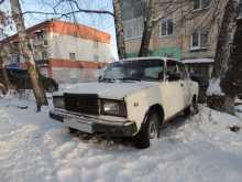 Ленинск-Кузнецкий 2107 1997