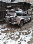 Toyota Hilux Surf, 1996 год, 300 000 руб.