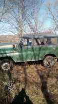 УАЗ 3151, 1990 год, 140 000 руб.