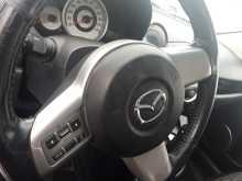 Новосибирск Mazda2 2008