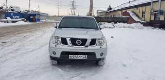 Барнаул Nissan Navara 2008