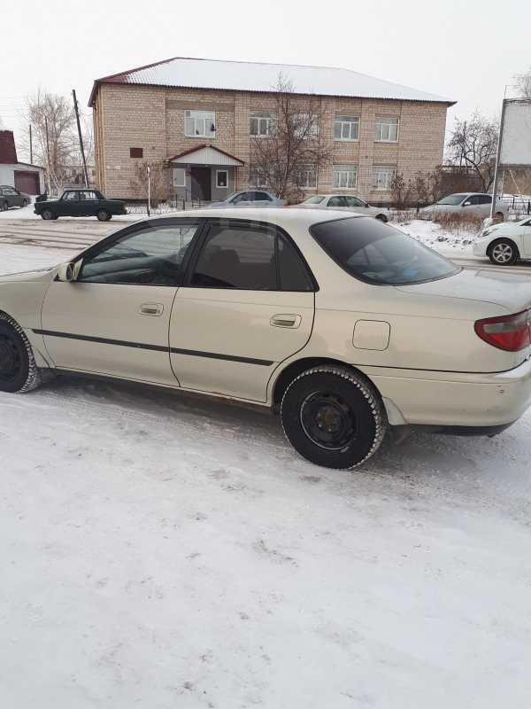 Toyota Carina, 1994 год, 157 000 руб.