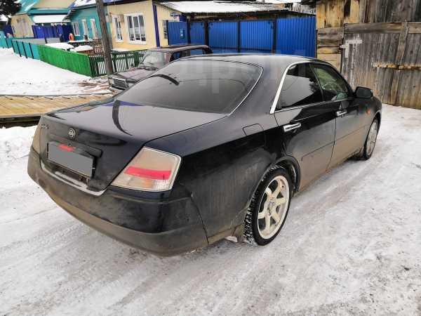 Nissan Gloria, 1999 год, 225 000 руб.