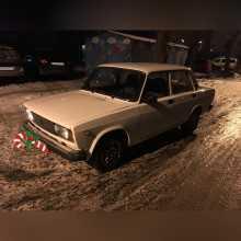 Омск 2105 2011