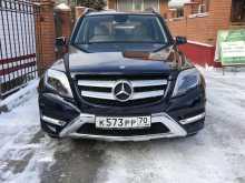 Томск GLK-Class 2015
