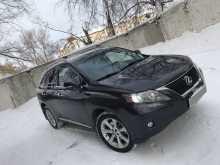 Барнаул RX350 2010