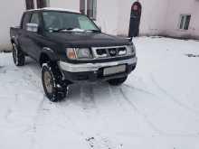 Петропавловск-Кам... Datsun 1997