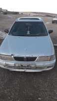 Nissan Sunny, 1997 год, 110 000 руб.