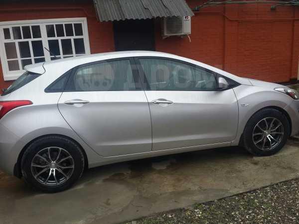Hyundai i30, 2016 год, 770 000 руб.