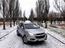 Омск Hyundai ix35 2010