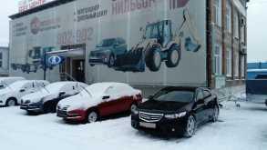 Омск Accord 2012