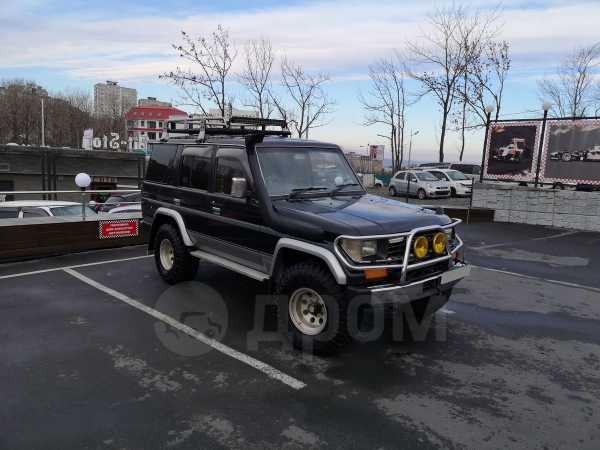 Toyota Land Cruiser Prado, 1995 год, 995 555 руб.