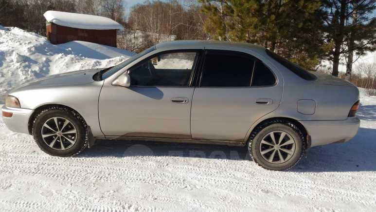 Toyota Sprinter, 1993 год, 120 000 руб.
