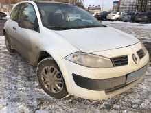 Красноярск Megane 2003