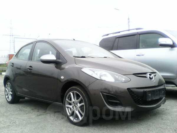Mazda Mazda2, 2014 год, 578 000 руб.