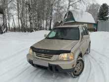 Кемерово CR-V 2000