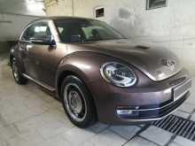 Краснодар Beetle 2014