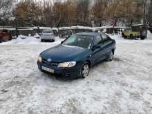 Барнаул Almera 2001