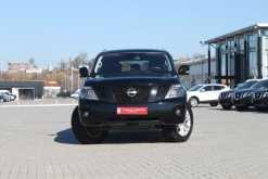 Владивосток Patrol 2011