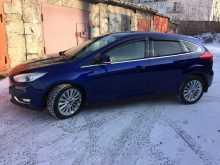 Ford Focus, 2015 г., Новокузнецк