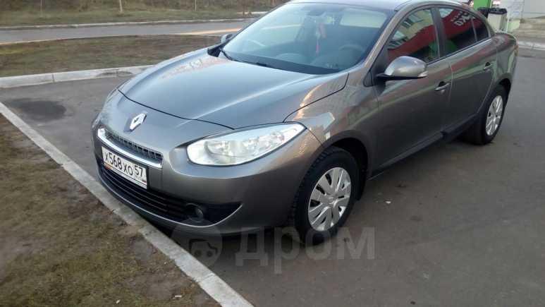 Renault Fluence, 2012 год, 499 999 руб.