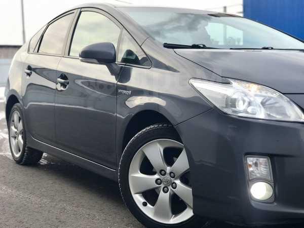 Toyota Prius, 2010 год, 830 000 руб.