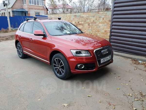 Audi Q5, 2012 год, 1 230 000 руб.