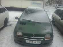 Омск Twingo 1997