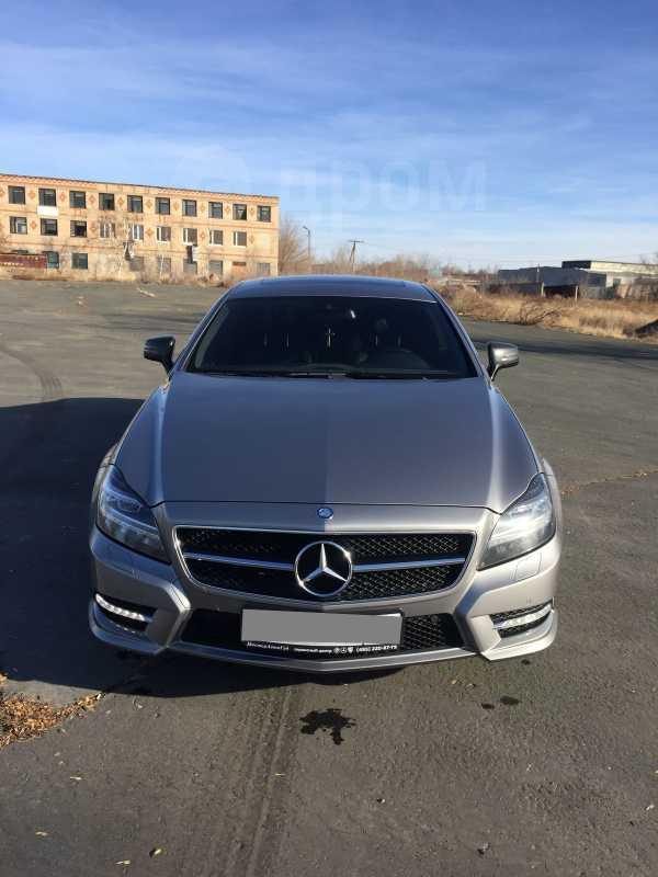Mercedes-Benz CLS-Class, 2013 год, 1 999 999 руб.