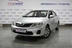Оренбург Corolla FX 2011