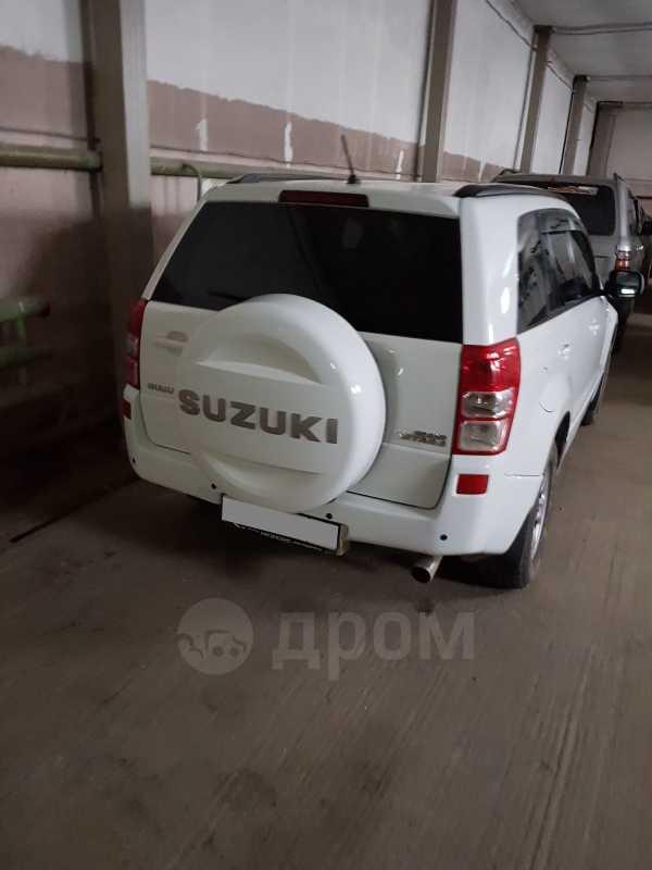 Suzuki Grand Vitara, 2009 год, 585 000 руб.