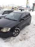 Toyota Corolla Runx, 2001 год, 330 000 руб.