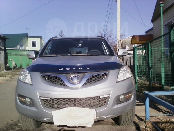 Great Wall Hover H5, 2011 год, 570 000 руб.