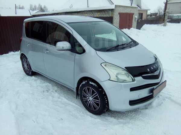 Toyota Ractis, 2006 год, 345 000 руб.