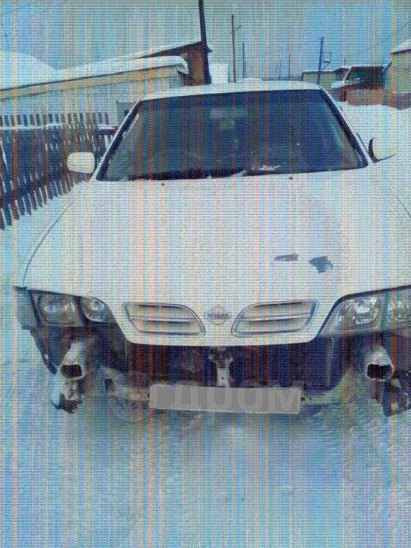 Nissan Primera, 2000 год, 115 000 руб.