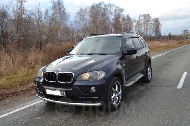 BMW X5, 2008 год, 1 160 000 руб.