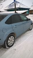 Ford Focus, 2006 год, 328 000 руб.