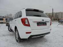 Омск X60 2013